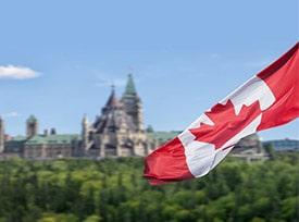 تمدید مدت اقامت ویزای توریستی کانادا