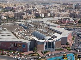مرکز خرید دراگون مارت در دبی