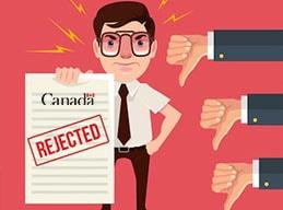 اعتراض به رد درخواست ویزای کانادا