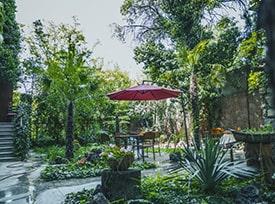 هتل توسکانو گرجستان تفلیس (3 ستاره)