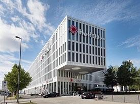 هتل H4 Hotel München Messe مونیخ (4 ستاره)