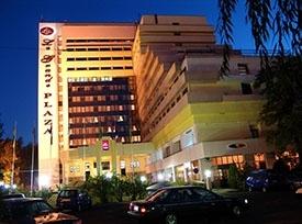 هتل Le Grande Plaza تاشکند (4 ستاره)