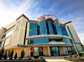 مرکز خرید سمرقند