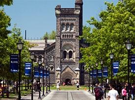 بهترین شهر کانادا برای تحصیل