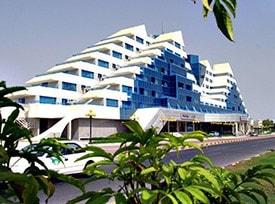 هتل پارمیس کیش (5 ستاره)