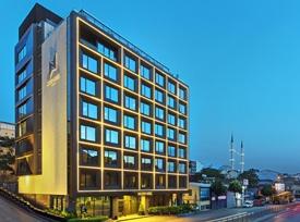هتل ناز سیتی استانبول (4ستاره)