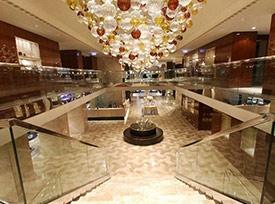 مرکز خرید ارمغان نوروعثمانیه استانبول