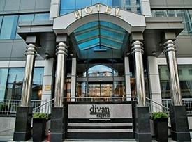 هتل دیوان اکسپرس باکو(4 ستاره)