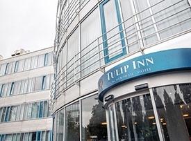 هتل تولیپ این مونشنمس مونیخ (3 ستاره)